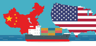 Sea Shipping from China to the US - CNXtrans