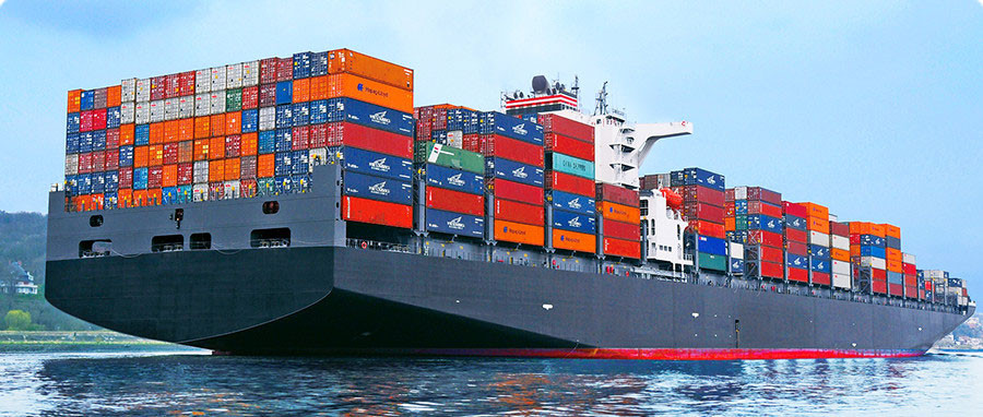 Why Shipping by Sea Freight from China makes Economic Sense - CNXtrans