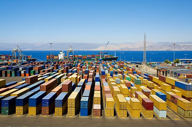 Container Shipping from China - CNXtrans