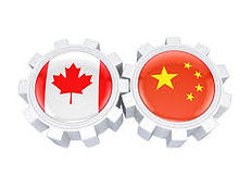 Shipping from China to Canada - CNXtrans