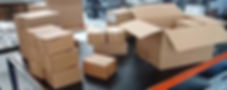 Consolidating Packages in China before Shipping Internationally via CNXtrans