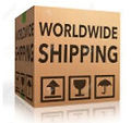 Worldwide Shipping - CNEbuy