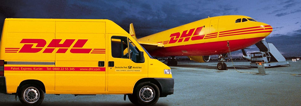 How long does it take DHL to ship from China to USA? - CNXtrans