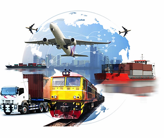 Ship by Air, Sea or Rail Freight from China to Amazon FBA Warehouses Worldwide - CNXtrans