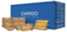 Container Shipping from China - Loading Cargo - CNEbuys