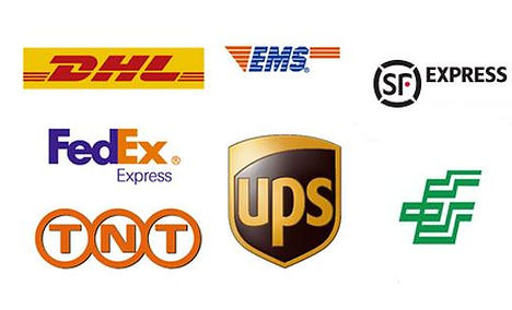 CNXtrans Air Courier Shipping Partners
