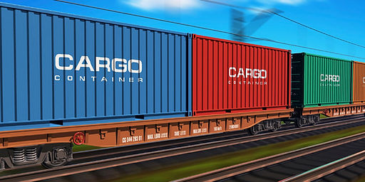 Rail Freight from China to EU - CNXtrans