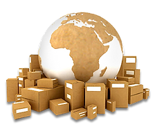 Global Shipping from China via CNEbuys