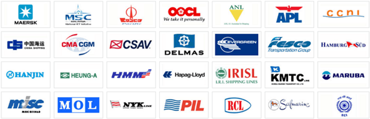 Sea Freight Logistics Partners for Importing to China