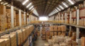 Free Warehousing Services at the CNXtrans Warehouse