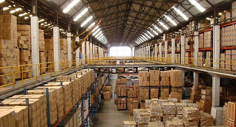 Free Warehousing Services at the CNXtrans Warehouse