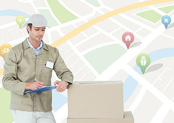 Warehouse Locations in China - CNEbuys