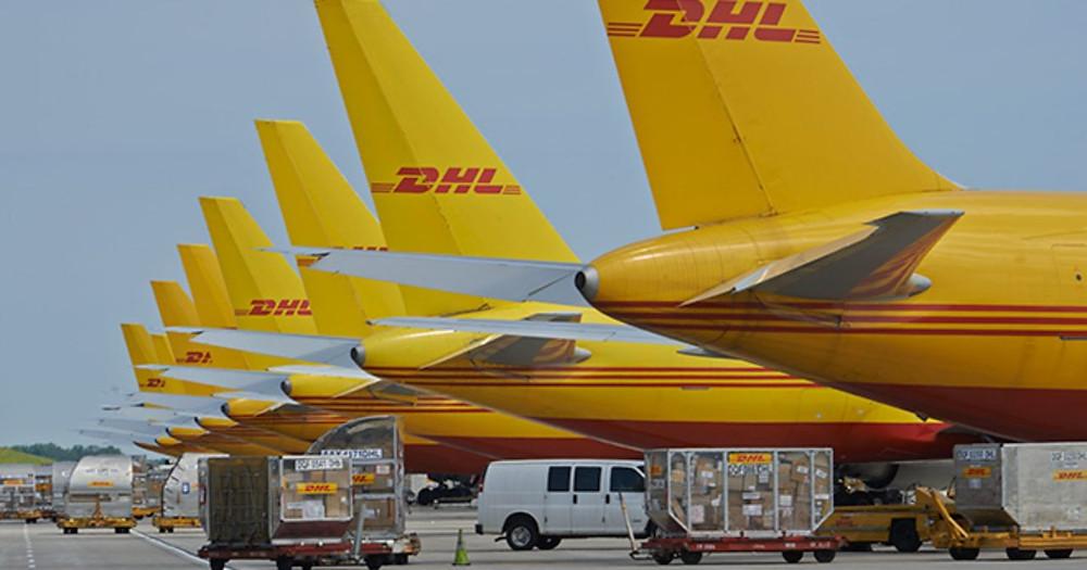 Does DHL ship from China to USA? - CNXtrans