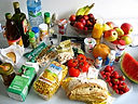 Importing Food & Beverage to China