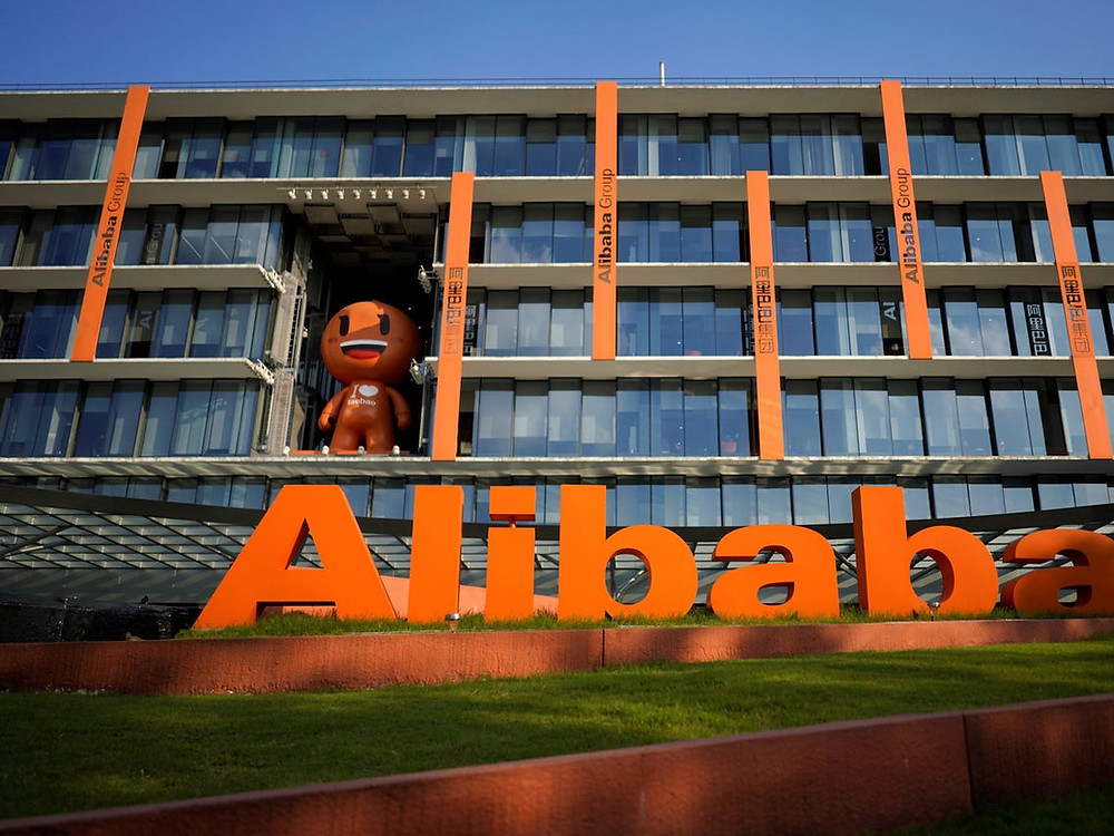 Buying from Alibaba Suppliers and Reselling - CNXtrans