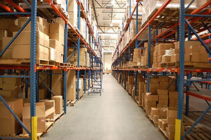 Warehouse in China - CNEbuys