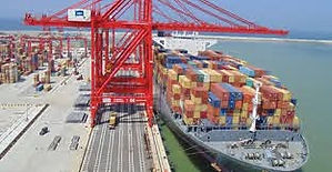 Sea Shipping from China to Australia - CNXtrans