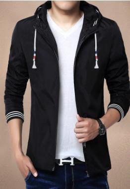 Hoodie Jacket on 1688 - CNEbuys