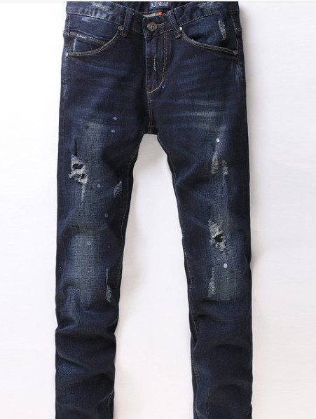 Casual AJ Jeans on 1688