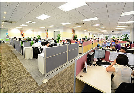 CNXtrans Office