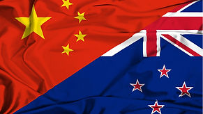 Shipping from China to New Zealand - CNXtrans