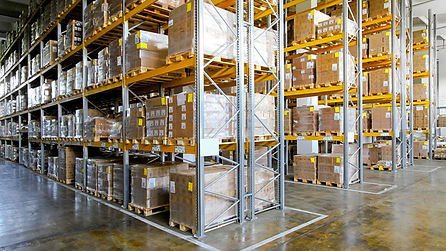 Warehousing in Hong Kong for Importing to China - CNXtrans