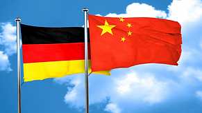 Shipping from China to Germany - CNXtrans