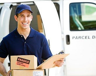 Door-to-door worldwide delivery - CNEbuys