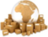 Global Shipping from China via CNXtrans