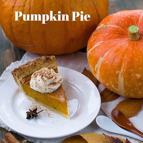 Pumpkin Pie Fidget Sniffer
