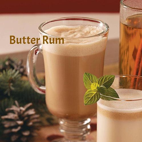 Butter Rum Fidget Sniffer