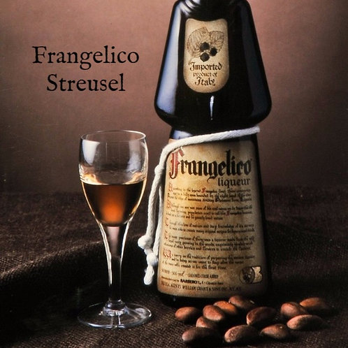 Frangelico Streusel Wax Melts
