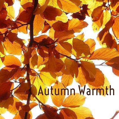Autumn Warmth