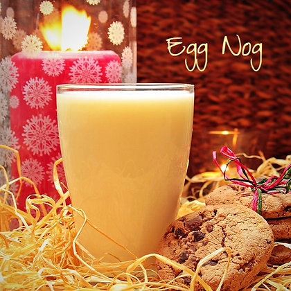 Egg Nog Wax Melts