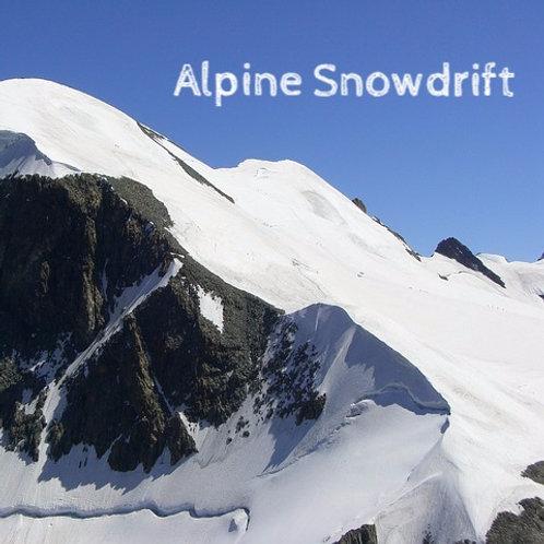 Alpine Snowdrift Wax Melts