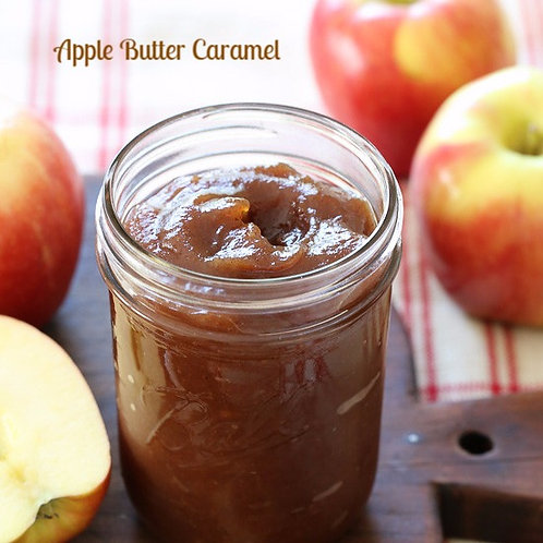Apple Butter Caramel Fidget Sniffer