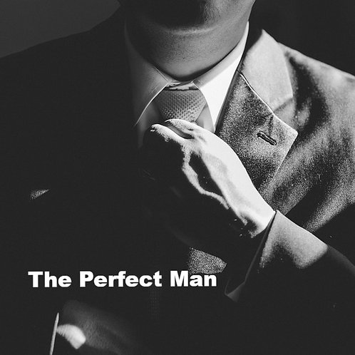The Perfect Man Wax Melts