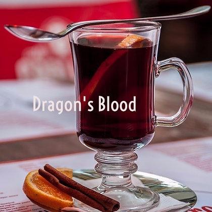 Dragon's Blood Fidget Sniffer
