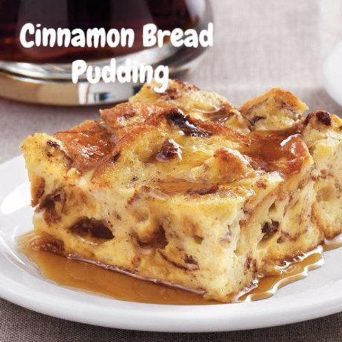 Cinnamon Bread Pudding Wax Melts