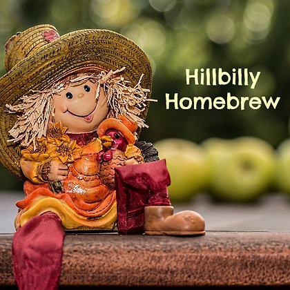 Hillbilly Homebrew Wax Melts