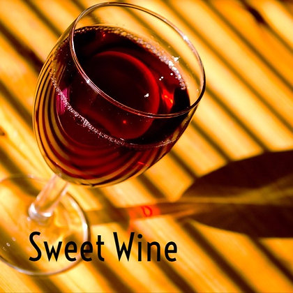 Sweet Wine Wax Melts