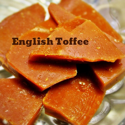 English Toffee Fidget Sniffer