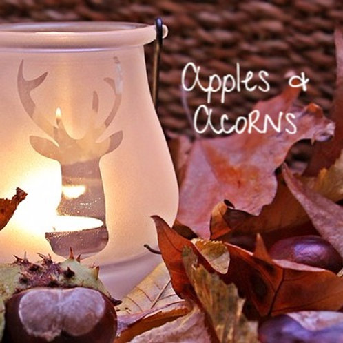 Apples & Acorns Fidget Sniffer