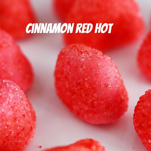 Cinnamon Red Hot Wax Melts