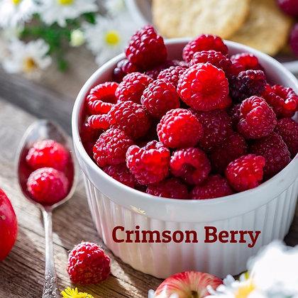 Crimson Berry Wax Melts