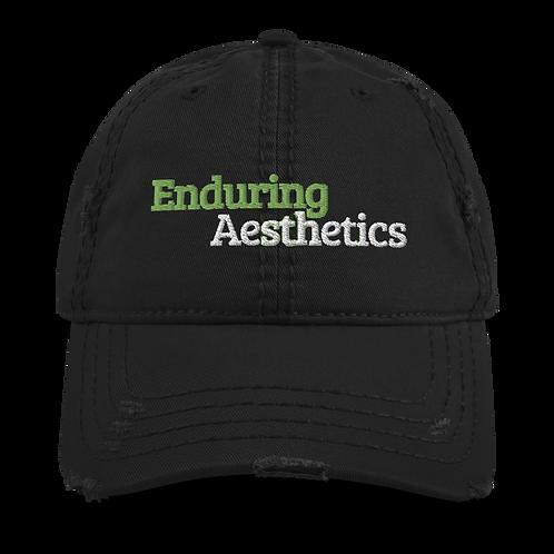 Enduring Aesthetics Dad Hat