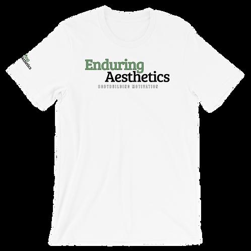 Enduring Aesthetics Classic Logo Tee