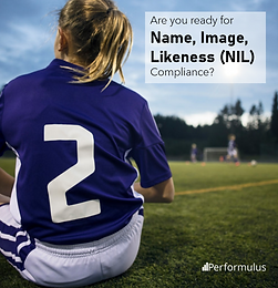 Get Ready for Name Image Likeness (NIL)