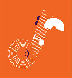 Logo Ecole de musique Val de Risle