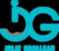 logo of Julie Grolleau podologist